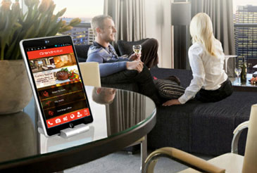 Genesis GuestTel for Hotels and Motels